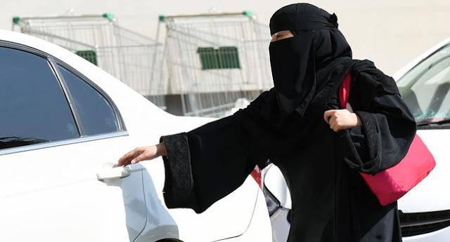 At LAt Saudi Arabia To Allow Women To Drive