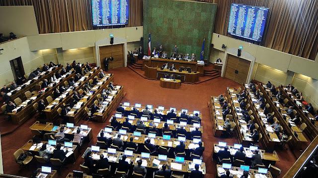 Federación de Colegios Profesionales Universitarios expresa a la Cámara de Diputados su molestia por postergación de trámite del proyecto sobre colegios profesionales