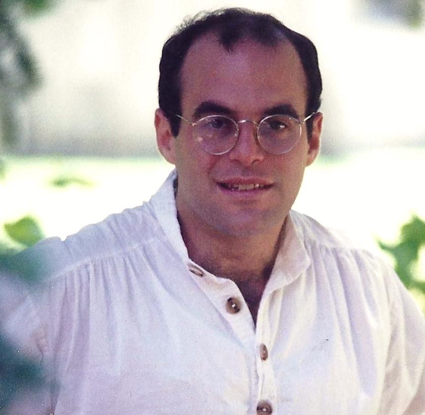 Poet Red Shuttleworth: 1994 Sundance Playwrights Lab