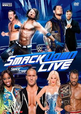 WWE Smackdown Live 30 April 2019 HDTV 480p 300MB