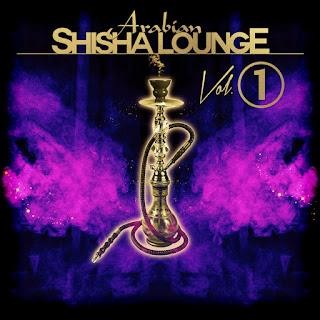 MP3 download Various Artists - Arabian Shisha Lounge, Vol. 1 iTunes plus aac m4a mp3