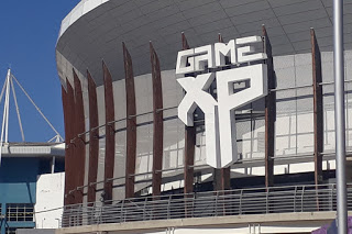 GAMEXP, estivemos no primeiro game park do mundo!