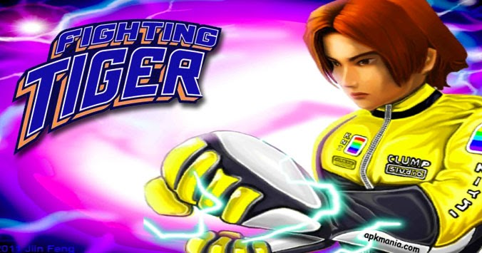 Download Game Android Fighting Tiger Plus Full Version