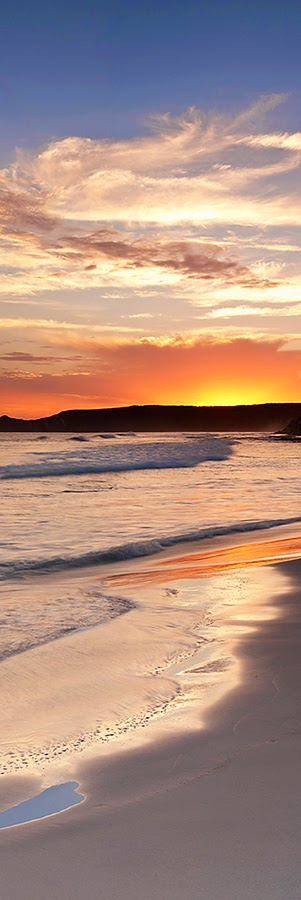 Twilight Beach, Esperance, Western Australia -10 Beautiful Cities in Australia