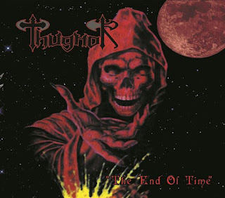 "Thugnor - ""The Hunt... Ragnarök"" (video) from the album ""The End of Time"""