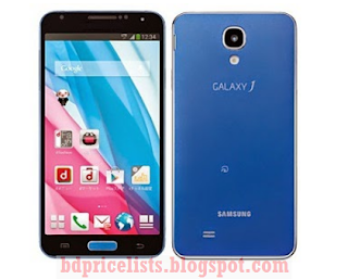 Samsung Galaxy J1 Mobile Full Specifications And Price in BD Bangladesh