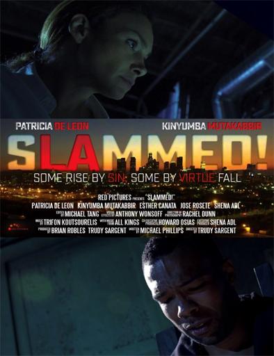 Ver Slammed! (2016) Online