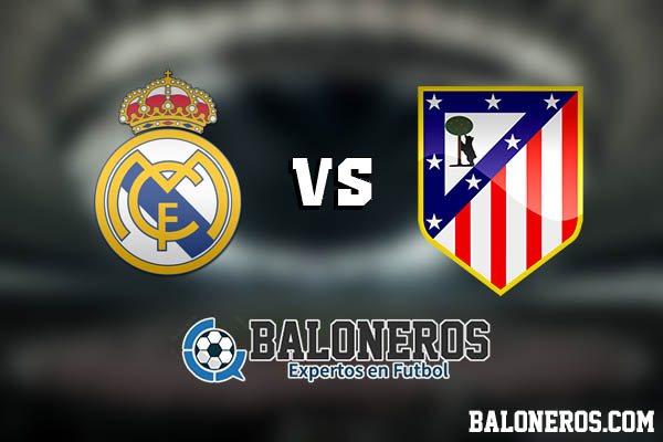 Real Madrid vs Atlético Madrid la Final de la Champions League 2016