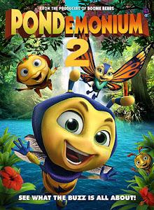 Pondemonium 2 Poster