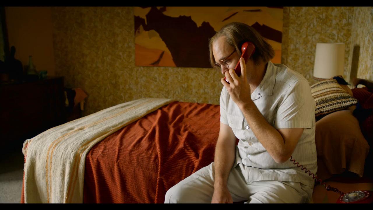 Un Gesto Fútil y Estúpido: La Historia de Doug Kenney (2018) 720p Latino - Ingles captura 4