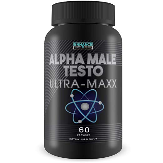 Testo max  bodybuilding-ALPHA TESTO MAX-What is Alpha Testo Max?