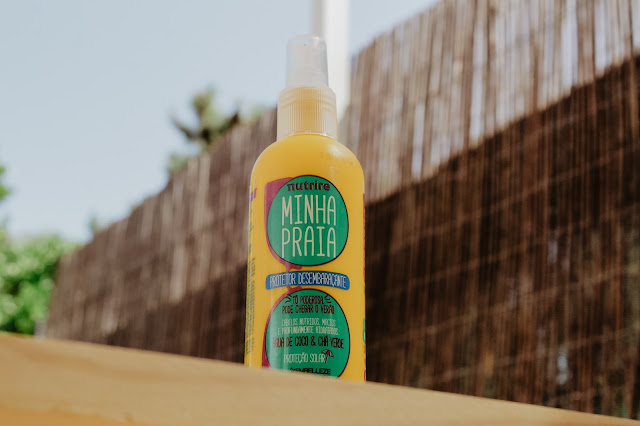 Spray Minha Praia