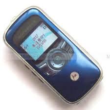Spesifikasi Handphone Motorola E380