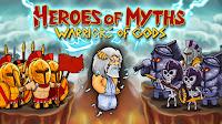 Efsanelerin Kahramanları - Heroes Of Myths