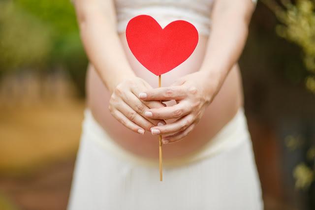 niepłodność wtórna i ciąża