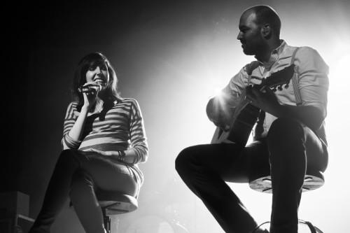 Concert Review: Jeremy Camp and Francesca Battistelli