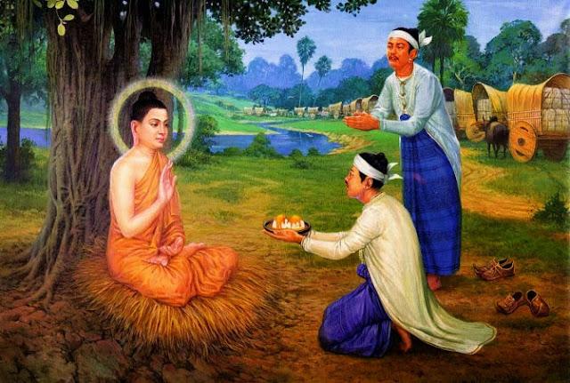 Đạo Phật Nguyên Thủy - Đường Xưa Mây Trắng - Chương 25: Đỉnh cao của nghệ thuật