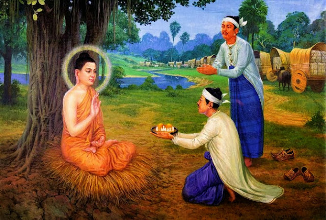 Đạo Phật Nguyên Thủy - Kinh Tăng Chi Bộ - Pháp là thiết thực hiện tại