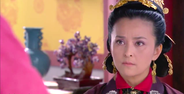 Imperial Doctress, a Chinese palace drama