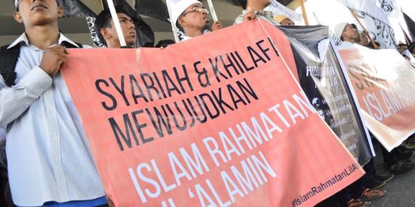 Aksi Sosialisasi menuju Muktamar Tokoh Ummat (MTU) 1437 H