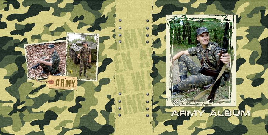 Фото армейской тату спецназ сходства бегемотом