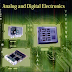 Analog And Digital Electronics by U.A.Bakshi and A.P.Godse E-Book PDF Free Download - Engineering