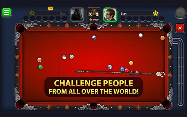 Download 8 Ball Pool 2018 Free games