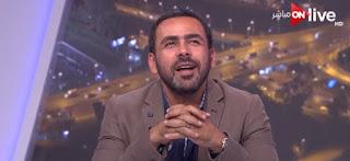 برنامج بتوقيت القاهرة حلقة الثلاثاء 19-9-2017 مع يوسف الحسينى