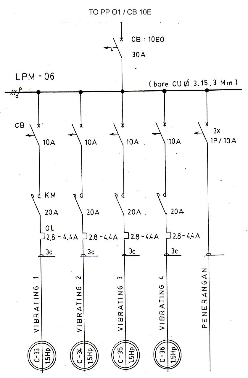 hight resolution of blog teknik u0026 vokasi aplikasi kontrol motor listrik century electric motor wiring diagram
