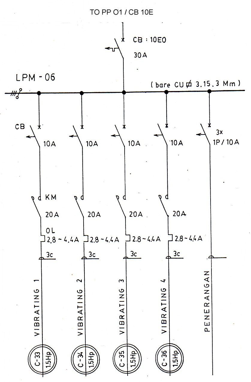 small resolution of blog teknik u0026 vokasi aplikasi kontrol motor listrik century electric motor wiring diagram