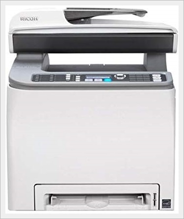 Driver UPDATE: Ricoh Aficio SP 3400N Multifunction PPD