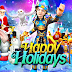 Happy Holidays from Frost Caller!