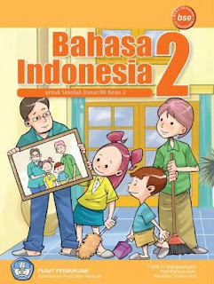Bahasa Indonesia 1 Kelas 2 Titiek Tri Indrijaningsih Nori Purwanasari Nasar 2009