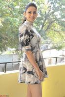 Rakul Preet Singh in beautiful Short Dress Cute Pics Nov 2017 ~  Exlusive 012.jpg