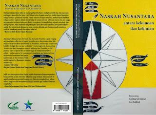 Naskah Nusantara (Antara Kekunoan dan Kekinian)