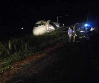 AIB Probes DANA Air Incident