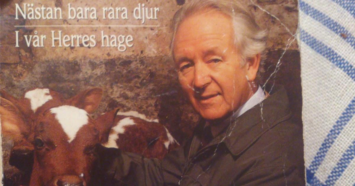 Hedvigs bokhylla Nästan bara rara djur av James Her