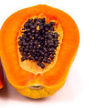 Papaya Face Scrub Homemade Beauty Tips For Fair, glowing and healthy Skin