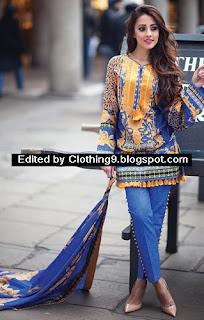 LSM Eid Dresses 2015