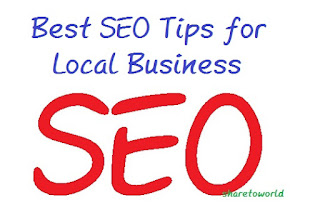 Best SEO Tips for Local Business