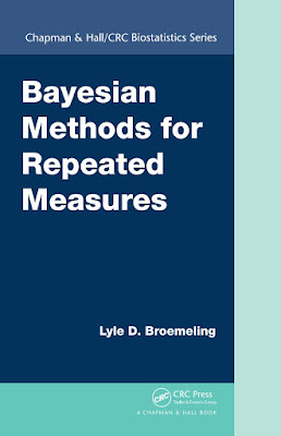 Bayesian Methods for Repeated Measures (Chapman & Hall/CRC Biostatistics Series) - Free Ebook Download