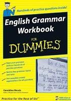 English Grammar Workbook For Dummies - Geraldine Woods