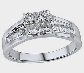 Engagement Rings- Eternal Diamonds