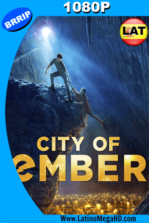 City Of Ember: En Busca De La Luz (2008) Latino HD 1080P ()