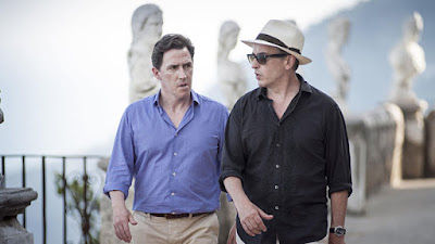 Viaje a Itallia (Trip to Italy) de Michael Winterbottom
