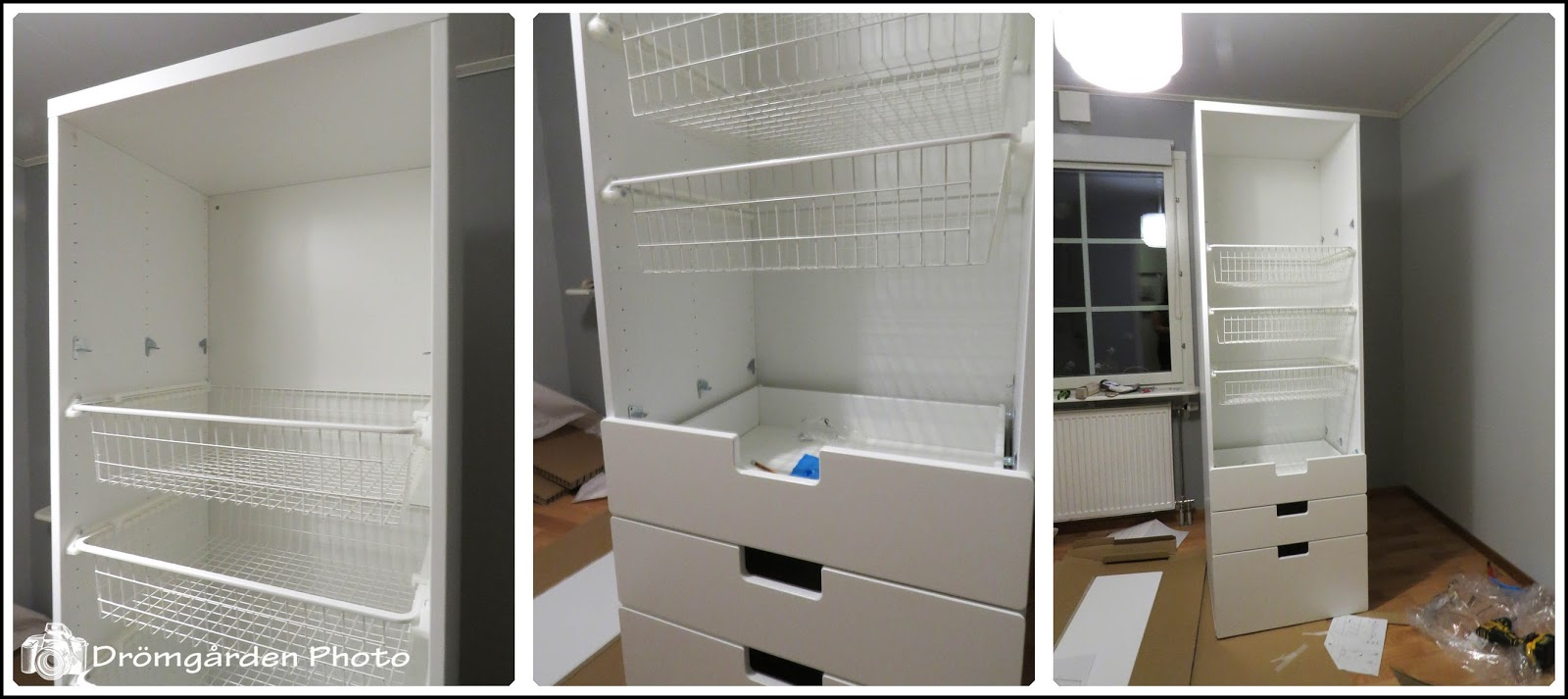 Drömgården Alvas nya rum del 2