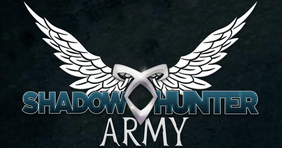 Mundie Moms Exclusive Shadowhunter Army Queen Of Air And Darkness