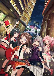 BanG Dream!: Filme  ganha teaser e data da terceira temporada do anime