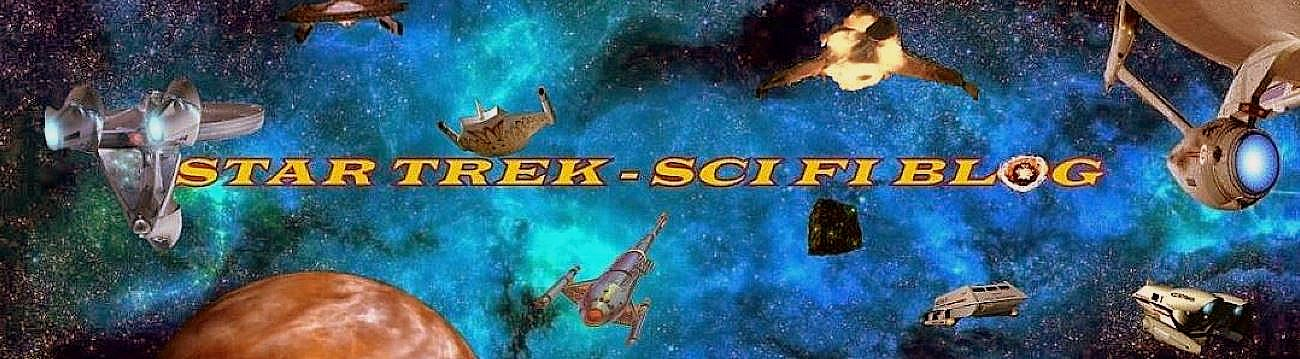 Star Trek - Sci Fi Blog.