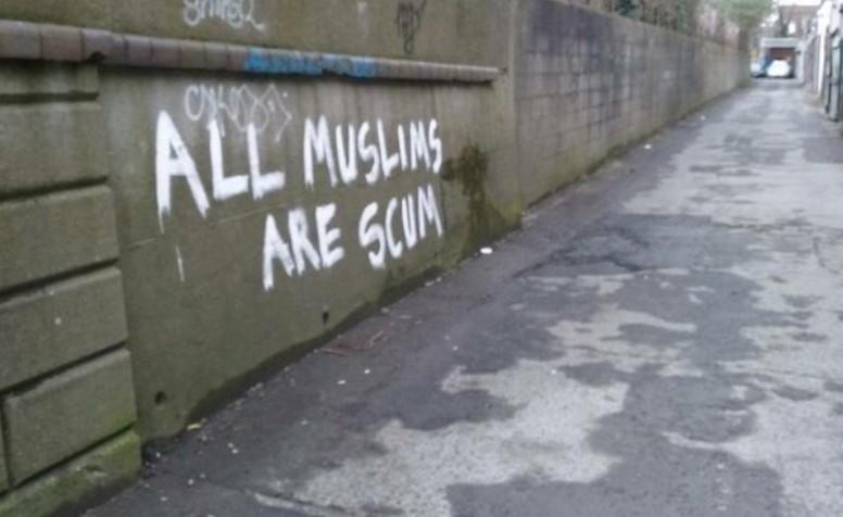 Hasil gambar untuk muslimah irlandia